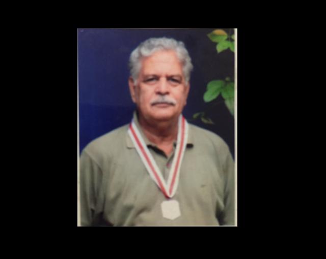 Kiran Bedis husband Brij Bedi passes away in Gurgaon