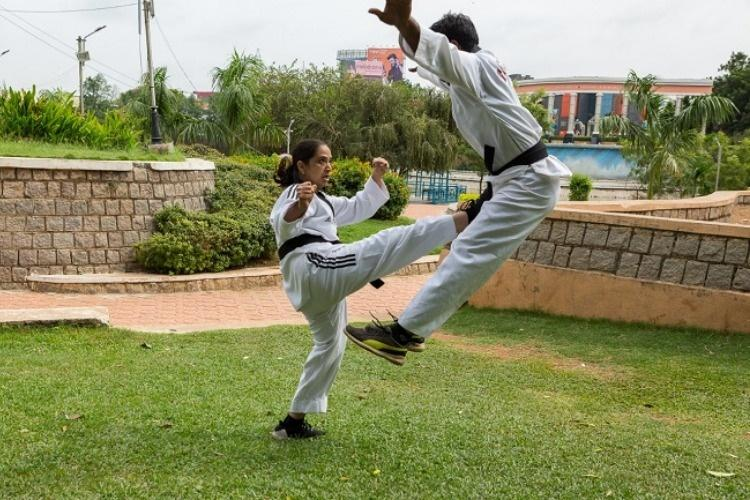 Want to make self-defence accessible to women Guinness record holder Kiran to TNM
