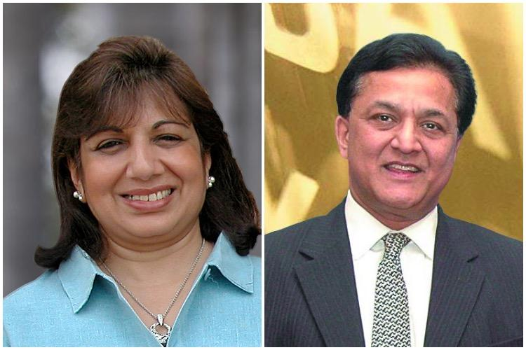 Biocons Kiran Mazumdar Yes Bank CEO named most respected entrepreneurs Hurun Report