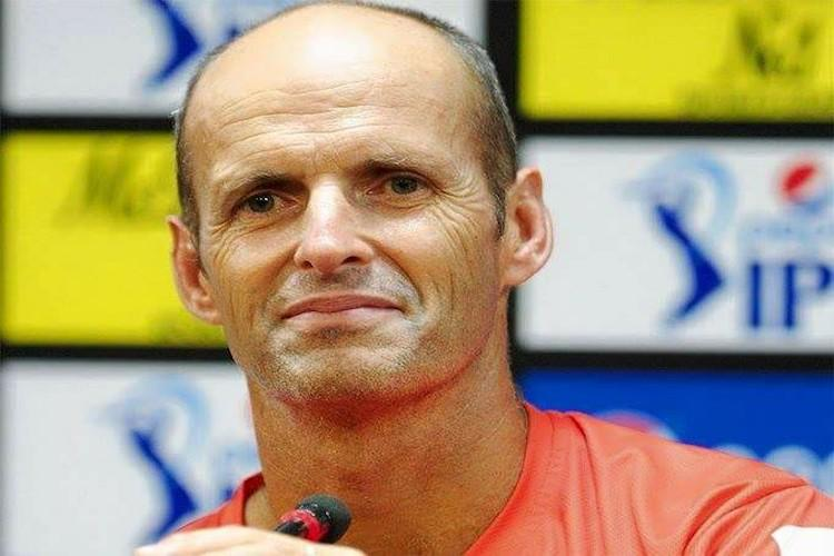 IPL Gary Kirsten replaces Vettori as RCB coach