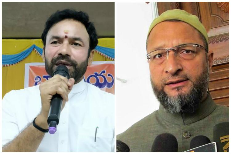 BJP believes in Hindutva nationalism Owaisi hits out over Maha Arati on Jan 26