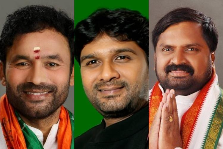 In Secunderabad Lok Sabha seat TRS seeks to oust BJP for first-time win