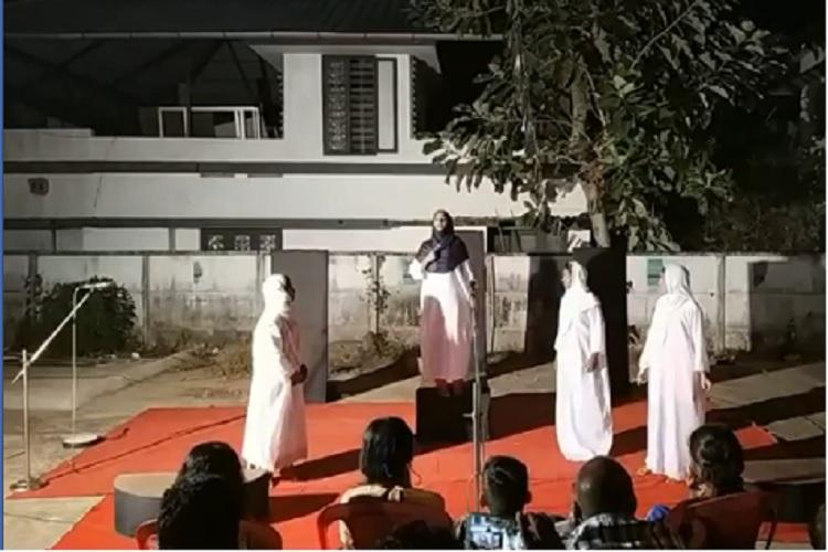 Kerala play withdrawn after protests by Muslim groups finds new stage and actors