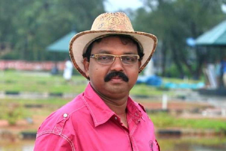 Malayalam director KK Haridas known for his comedies passes away