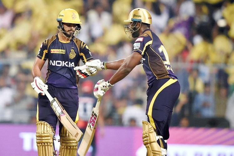 Kolkata Knight Riders trounce Delhi Daredevils by 71 runs