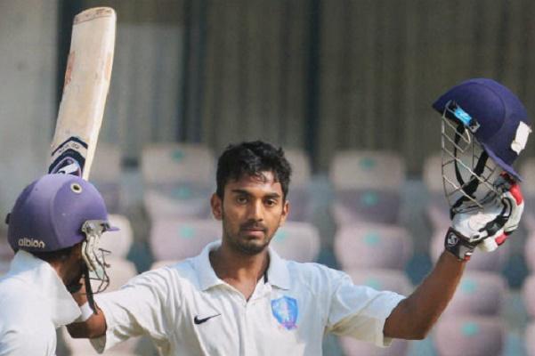 Karnataka batsman KL Rahul is a fantastic example of why timing is important in cricket