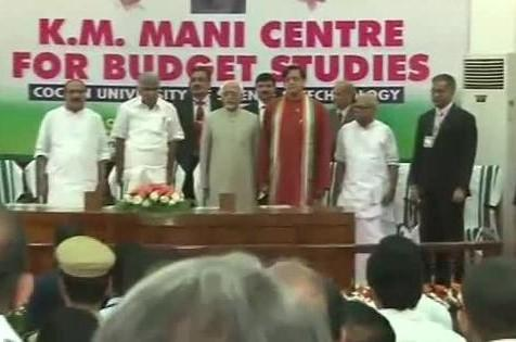 Cochin Uni not to name study centre after KM Mani following corruption allegations