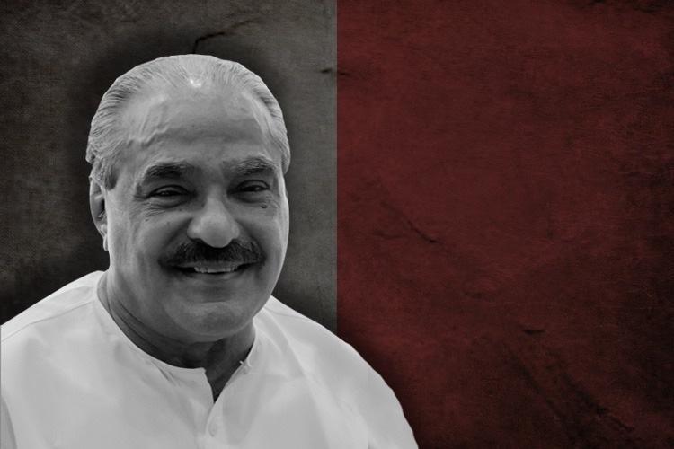Veteran Kerala political leader KM Mani passes away at 86