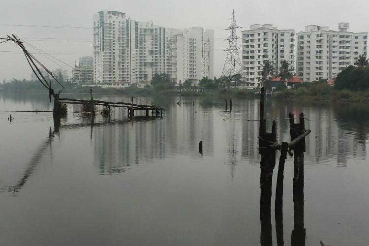 Coastal Regulation Zone laws ignored high rises thrive in Kochi with official connivance