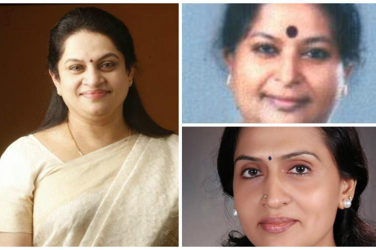 While other parties slug it out cocksure Congress has three women eyeing for Kochi Mayors post