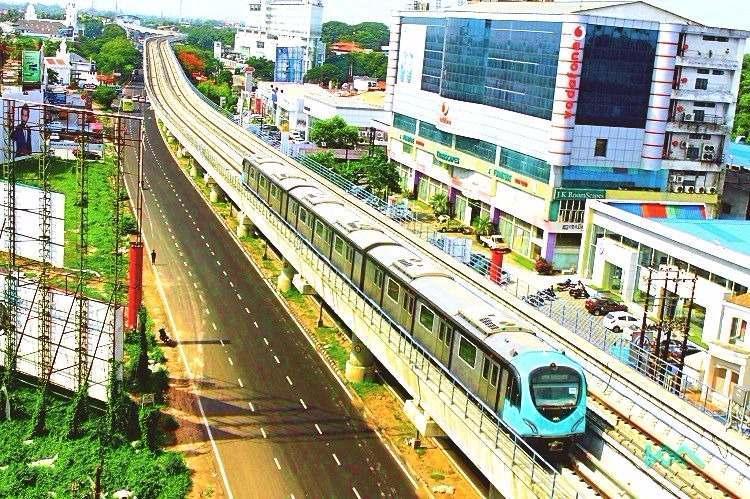 Mysuru Kochi Hyderabad receive awards for best urban transport practices