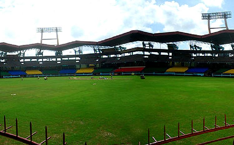 FIFA U-17 WC As FIFA minister slam slow pace officials assure Kochi stadium getting ready
