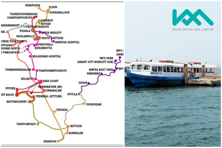 Kerala water metro to be first in country gets clearance from Centre