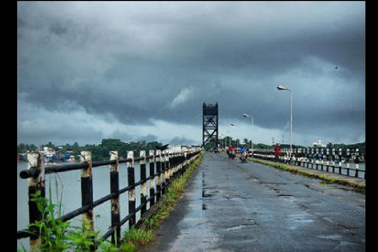 Thanks to Nada Kochi is chilling at 19 degrees Celsius lowest in 10 years