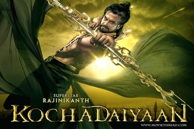 Rajinikanths Kochadaiiyaan all set to be first film dubbed in Kannada since 1965