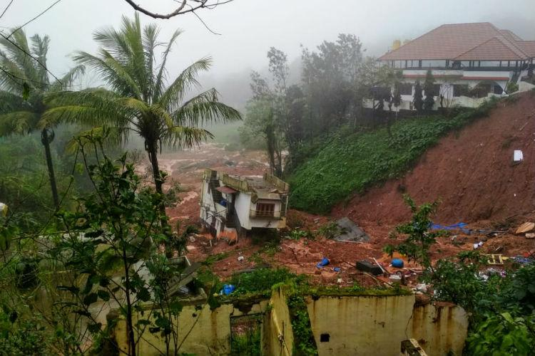 Kodagu rains Ktaka govt to replace lost or damaged cards and certificates free of cost