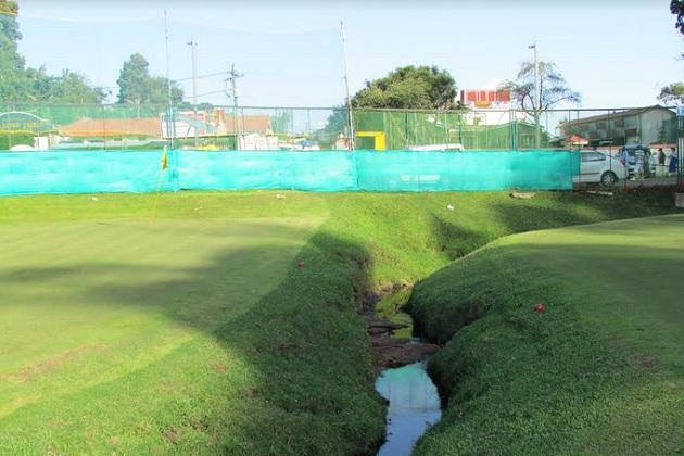 Organic to a tee Kodaikanal golf course gives 50000 litres of water to a thirsty town every day