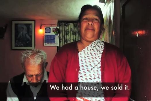 Watch Testimony of a mother who lost her son to Unilevers Kodaikanal factory