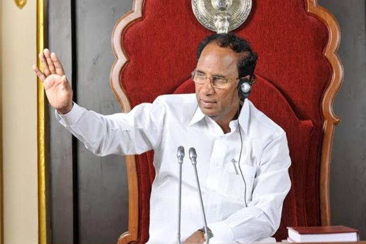 Condolences pour in for Kodela Siva Prasada Rao TDP leaders point fingers at YSRCP