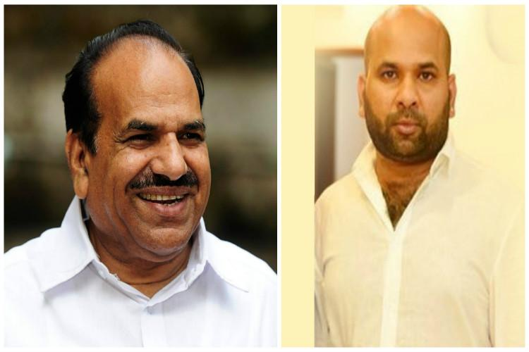 After explosive allegations Binoy Kodiyeri gets good conduct certificate from Dubai police court