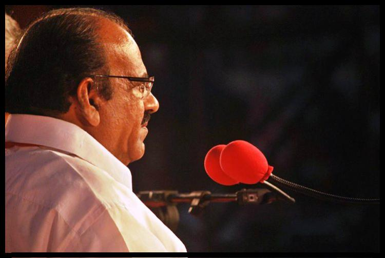 CPI-M warns govt of mass joint protests over cooperative banks