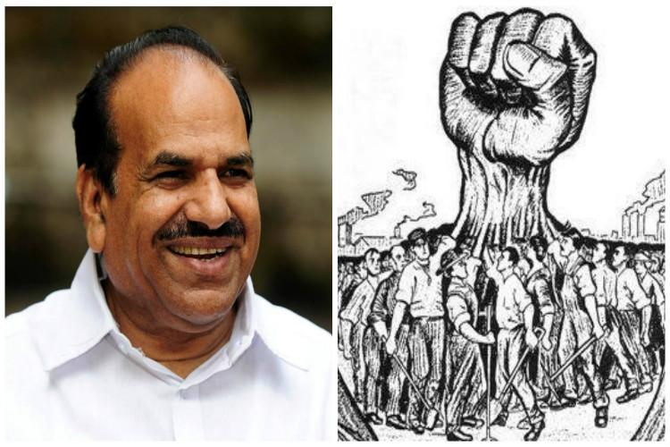 CK Janu is a prime example of how RSS traps people with empty promises Kodiyeri interview