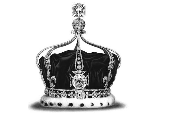 India to approach Britain soon for getting back Kohinoor
