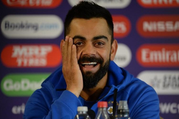 Kohli favours IPL-style knockouts as an option for World Cup