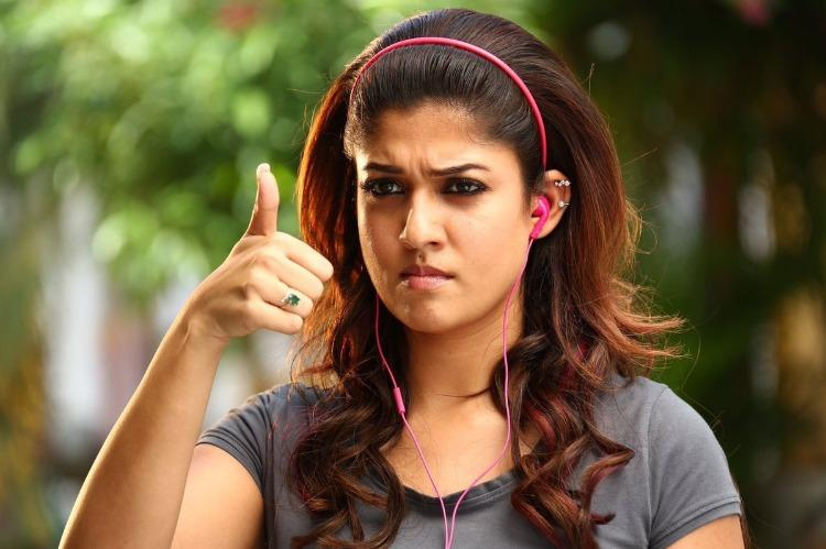 The Trailer For Nayantharas Coco Is Out And Its All Kinds Of Exciting
