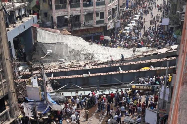10 developments in the Kolkata Vivekanada Road Flyover tragedy