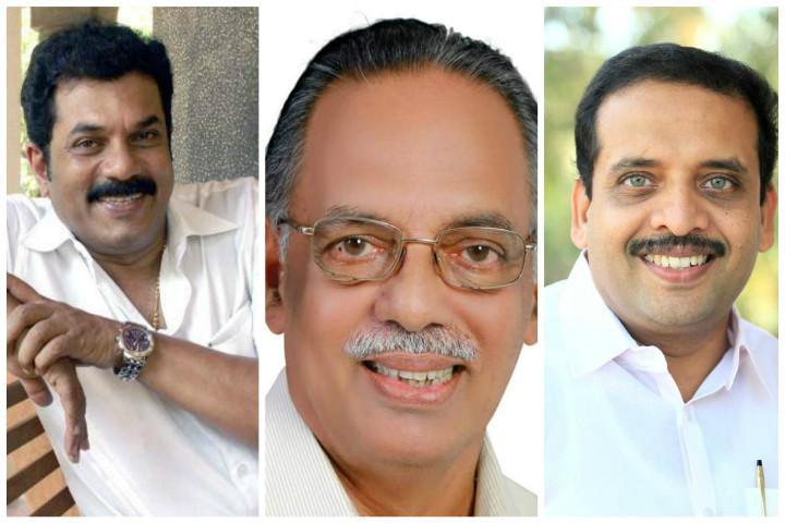 Kollam witnesses teacher vs students contest in Kerala polls