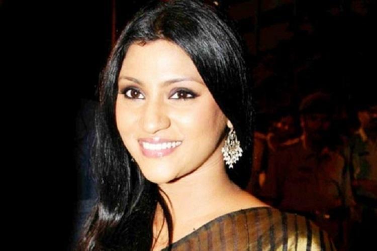 Konkona Sensharma A life career shaped by unconventional upbringing
