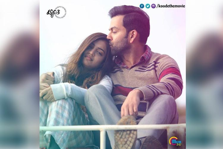 Koode review Anjali Menon proves that shes the master of depicting relationships