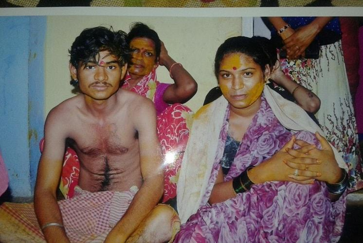 Karnataka couple separated by family as woman is transgender police threaten Section 377