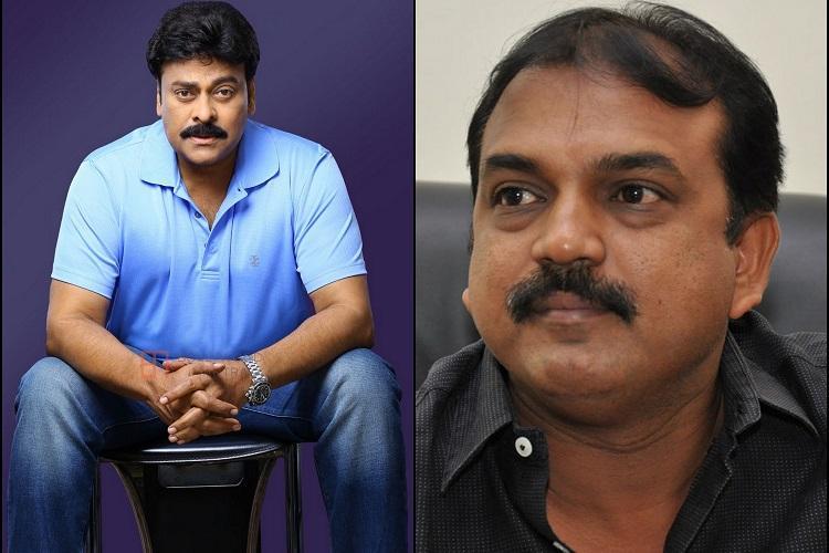Koratala Siva to begin Chiranjeevi film in February or March