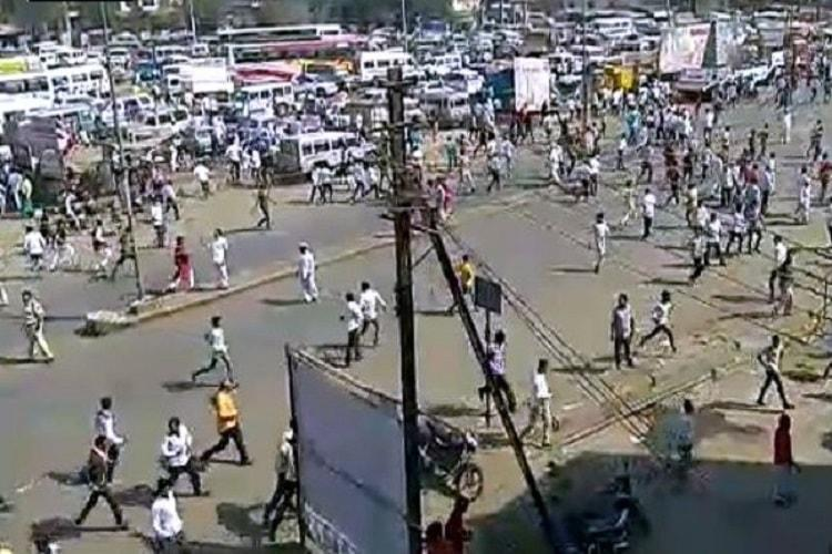 Dalit Protests Hit Mumbai, Riot Police Called In: 10 Updates
