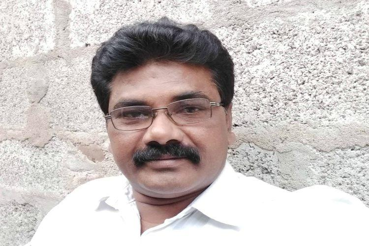 Dalit leader from YSRCP murdered in Andhra cops suspect former aides