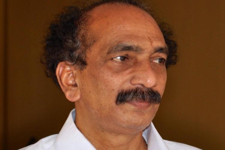 KP Kunjahammed Kutty
