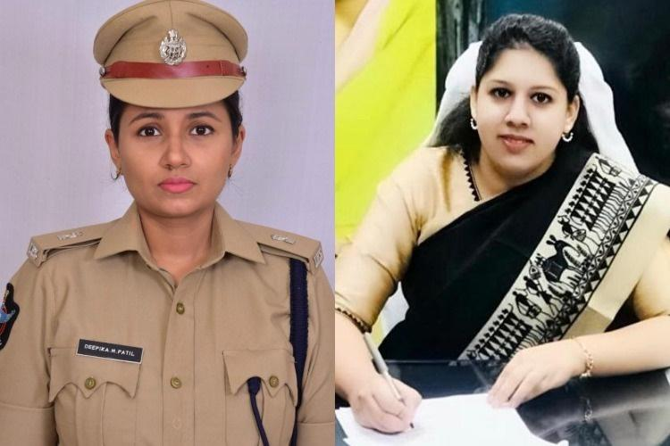 Andhra govt appoints 2 women officers in charge of Disha Act implementation