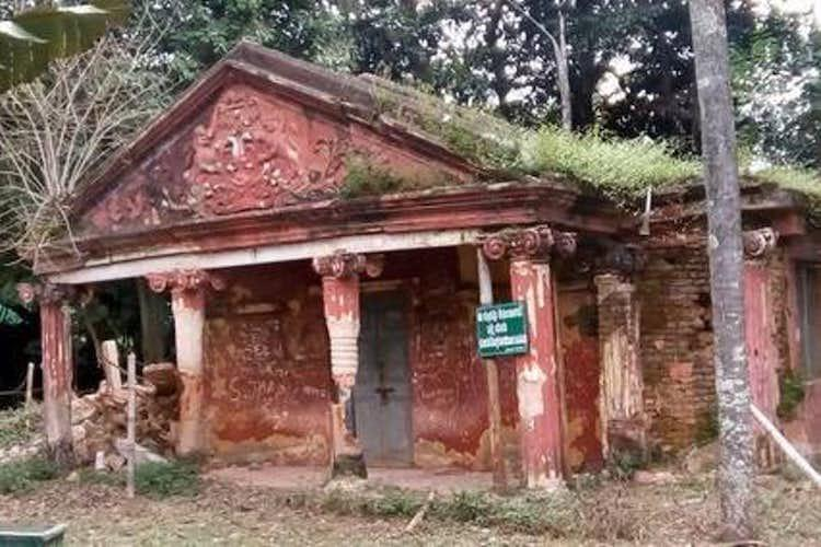 Karnataka govt to build replica of the century-old Krumbiegel Hall razed recently