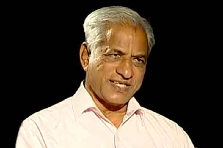 Times Now debate on KS Bhagwan Anti-rationalist stand in the name of Ram is a dangerous game