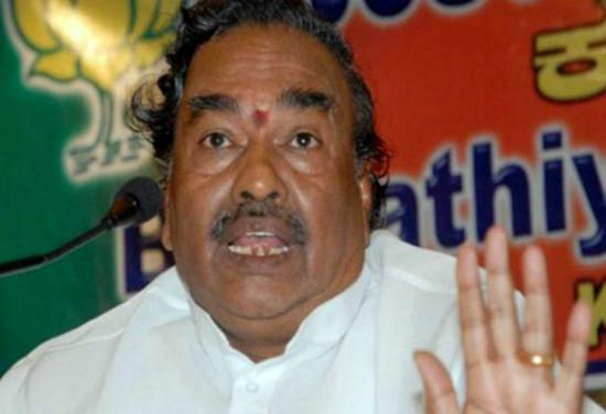 Ktaka govt has failed to tackle water-crisis says Oppn leader