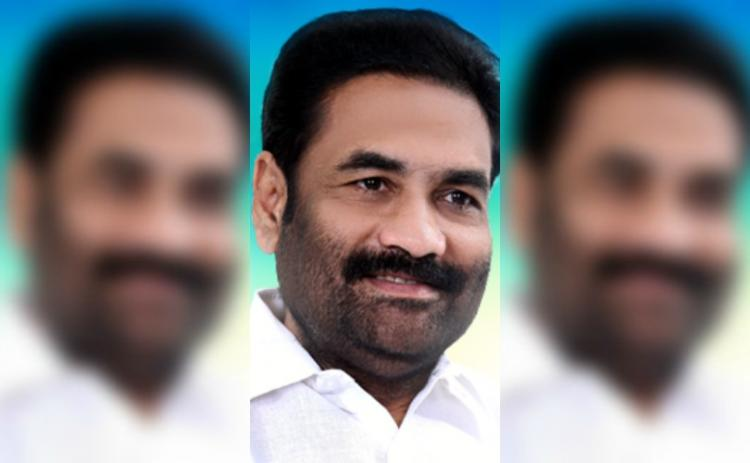 Heights of sycophancy? Andhra MLA takes oath in the name of Jagan