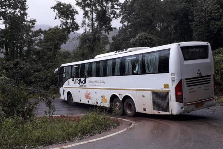 Many bus routes between Bengaluru and coastal Karnataka Kerala restored