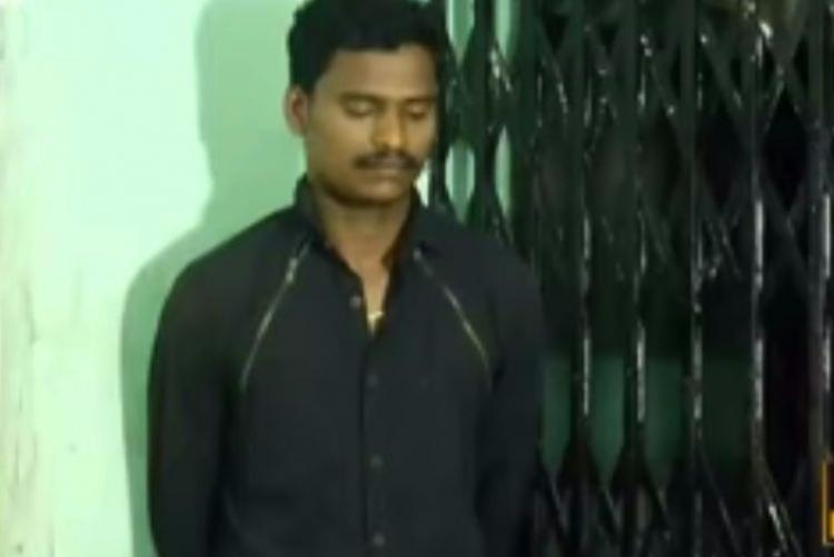 Drunk Kerala man steals state RTC bus to reach home rams into pole and gets arrested