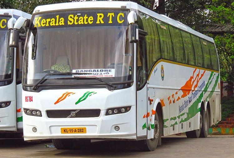 Dont stop buses at secluded locations Kerala SRTCs quick fix to avoid robberies