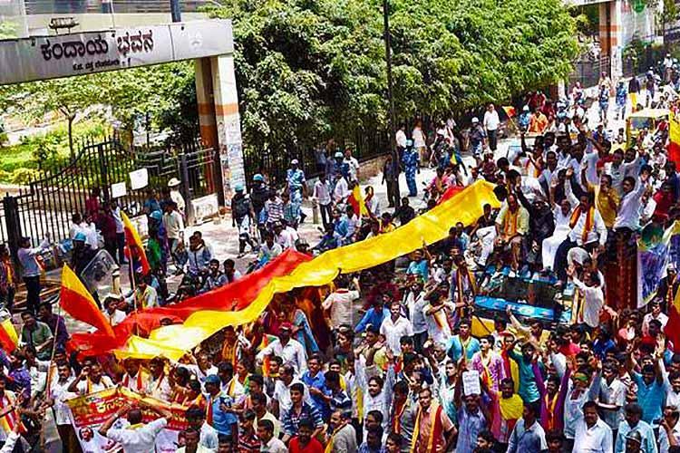 Government to consider opposing views in Lingayat issue: Karnataka CM Siddaramaiah