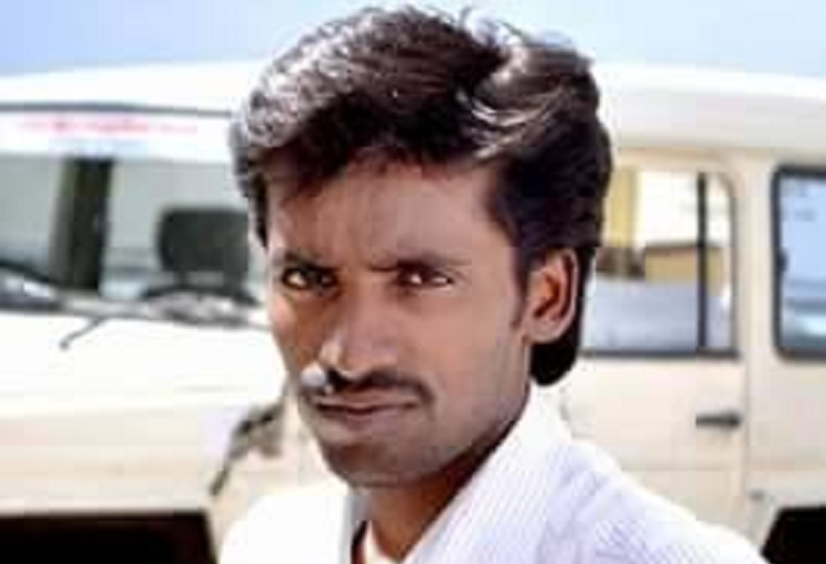 Annamalai Uni student detained for FB post on Kathiramangalam and misuse of Goondas Act
