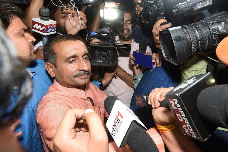 Unnao rape case SC takes cognisance of survivors letter claiming threat to life