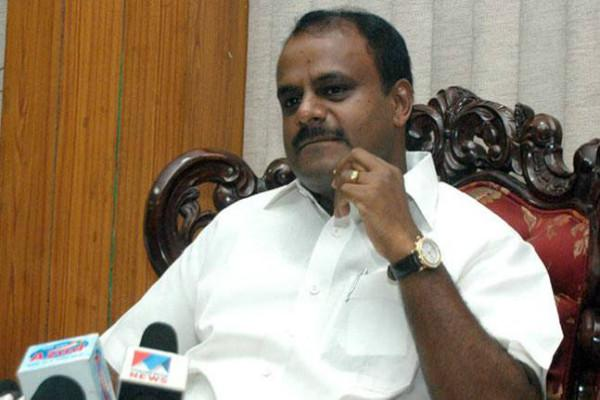 Former Karnataka CM to compete with Uber-Ola with HDK says app will be run by drivers